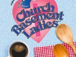 Church Basement Ladies Book