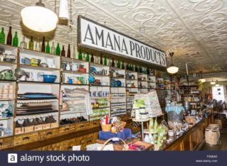 High Amana General Store