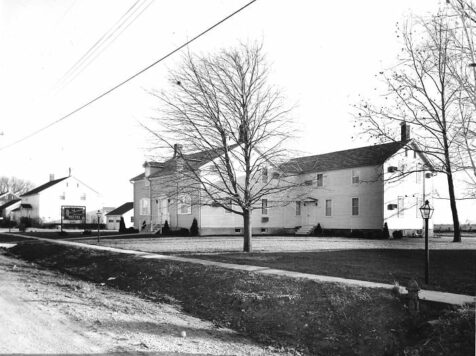Die Heimat 1960 Newly Remodeled