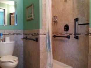 Bathroom for Room 5