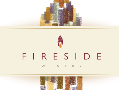 Fireside Winery logo